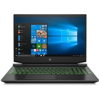 PC Portable Gaming HP 15 ec1192nf 15,6 AMD Ryzen 5 16 Go RAM 512 Go SSD Black