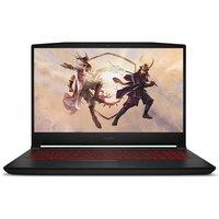 PC Portable Gaming Msi Katana GF76 11UC 054FR 17,3 Intel Core i7 16 Go RAM 512 Go SSD Black