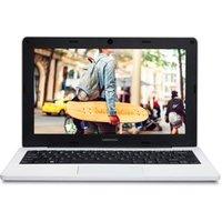 PC Ultra Portable Medion E11201 Notebook 11.6 Intel Celeron 4 Go RAM 64 Go eMMC White