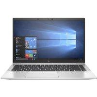 PC Ultra Portable HP EliteBook 845 G7 23Y02EA 14 AMD Ryzen 5 8 Go RAM 256 Go SSD Silver