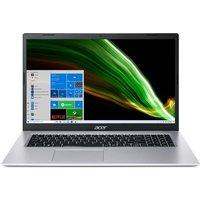 PC Portable Acer Aspire 3 A317 53 33VX 17,3 Intel Core i3 8 Go RAM 1 To SATA Grey