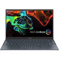 PC Ultra Portable Asus ZENBOOK 13 OLED UX325EA 1 13.3 Intel Core i5 16 Go RAM 512 Go SSD Grey