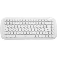 Clavier Bluetooth T'n'b Candy White