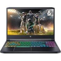 PC Portable Gaming Acer Predator Triton 300 PT315 53 7692 15,6 Intel Core i7 16 Go RAM 1 To SSD Black 1 mois d'abonnement Xbox Game Pass