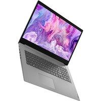 PC Portable Lenovo IdeaPad 3 17ADA05 17.3 AMD Ryzen 5 8 Go RAM 512 Go SSD Grey