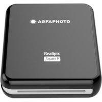 Imprimante photo Agfaphoto Realipix Square P Black