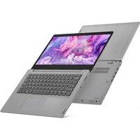 PC Portable Lenovo IdeaPad 3 14ADA05 14 AMD Athlon Silver 8 Go RAM 128 Go SSD Grey