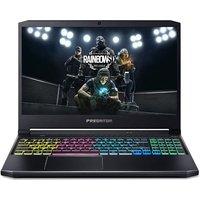 PC Portable Gaming Acer Predator Helios PH315 53 77V8 15,6 Intel Core i7 16 Go RAM 256 Go SSD 1 To SATA Black 1 mois d'abonnement Xbox Game Pass