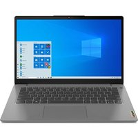 PC Ultra Portable Lenovo IdeaPad 3 14ALC6 14 AMD Ryzen 7 5700U 8 Go RAM 256 Go SSD Grey arctique