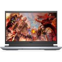 PC Portable Gaming Dell G15 5515 15,6 AMD Ryzen 7 16 Go RAM 512 Go SSD Grey