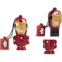 Clé USB Tribe Marvel Avengers Iron Man 16 Go