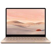 PC Ultra Portable Microsoft Surface Laptop Go 12.4 Intel Core i5 8 Go RAM 128 Go SSD Or