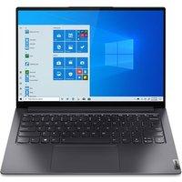 PC Ultra Portable Lenovo Yoga S7P 14ITL5 14 Intel Core i5 16 Go RAM 512 Go SSD Grey