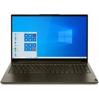 PC Portable Lenovo Yoga Creator 7 715IMH05 15,6 Intel Core i7 16 Go RAM 512 Go SSD Black