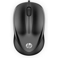 Souris filaire HP 1000 Black