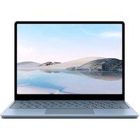PC Ultra Portable Microsoft Surface Laptop Go 12.4 Intel Core i5 8 Go RAM 256 Go SSD Blue