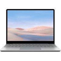 PC Ultra Portable Microsoft Surface Laptop Go 12.4 Intel Core i5 4 Go RAM 64 Go eMMC Platine