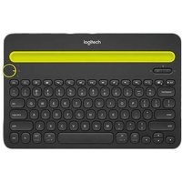 Clavier Bluetooth Logitech Multi Device K480 Black