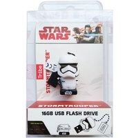 Clé USB Tribe Starwars Stormtrooper 16 Go