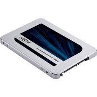 SSD Crucial MX500 SATA 2,5 500GB