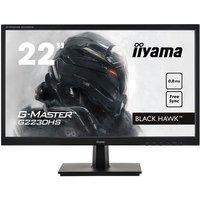 Ecran PC Gaming Iiyama G2230HS B1 21.5 Full HD Black
