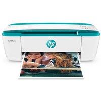 Imprimante tout en un jet d'encre HP DeskJet 3762