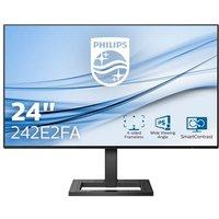 Ecran PC Philips 242E2FA 23.8 LCD Full HD Black