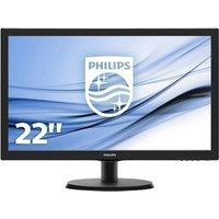 Ecran Philips V line 223V5LHSB2 21.5