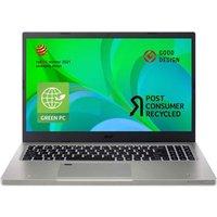 PC Portable Acer Aspire Vero AV15 51 56GD 15.6 Intel Core i5 16 Go RAM 512 Go SSD Grey