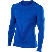 Men Long sleeved Shirt Warm (39611-6714-L)