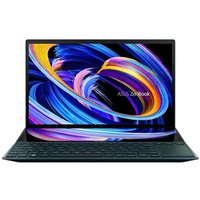 PC Ultra Portable Asus Zenbook UX482EA EVO HY114T 14 Ecran tactile Intel Core i5 16 Go RAM 512 Go SSD Blue
