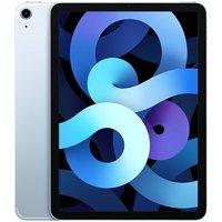 iPad Air 10,9'' 64 Go Blue Ciel Wi Fi Cellular 4ème génération 2020