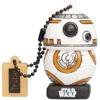 Clé USB 2.0 Tribe Star Wars 8 BB8 16 Go