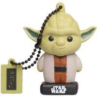 Clé USB 2.0 Tribe Star Wars 8 Yoda 16 Go