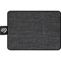Seagate One Touch SSD 500 Go Black ( 10 % de réduction avec le code promo VLAD )