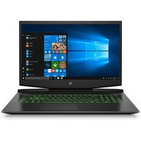 PC Gaming HP Pavilion 17 cd2033nf 17,3 Intel Core i5 8 Go RAM 512 Go SSD Black