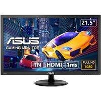 Ecran Gaming Asus VP228HE 21.5 Full HD Black