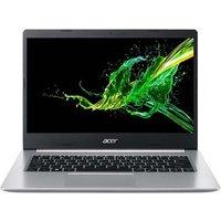 PC Ultra Portable Acer Aspire 5 A514 53 72BS 14 Intel Core i7 8 Go RAM 512 Go SSD Grey