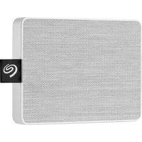 Seagate One Touch SSD 500 Go White ( 10 % de réduction avec le code promo VLAD )