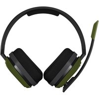 Casque filaire Gaming Astro A10 Edition Call of Duty Black et Green