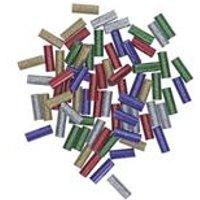 Bâtonnets de colle Bosch Gluey 70 pièces Pailleté