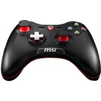 Manette Gaming sans fil msi Force GC30 Black