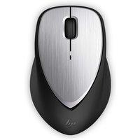 Souris sans fil rechargeable HP Envy 500 Black et Silver