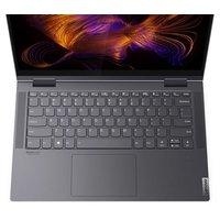 PC Ultra Portable Lenovo Yoga 7 14ACN6 82N7000JFR 14 Ecran tactile AMD Ryzen 7 16 Go RAM 1 To SSD Grey