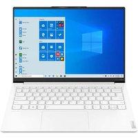 PC Ultra Portable Lenovo Yoga Slim 7 Carbon 13ITL5 13,3 Intel Core i7 16 Go RAM 512 Go SSD White lunaire
