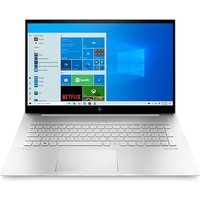 PC Portable HP Envy 17 ch0057nf 17,3 Intel Core i7 16 Go RAM 1 To SSD Grey acier