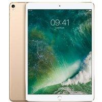 "APPLE iPad Pro Wi-Fi + Cellular, 10.5"", 64 GB, Gold"