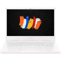 PC Ultra Portable Acer ConceptD 3 CN314 72G 79HQ 14 Intel Core 16 Go RAM 512 Go SSD White