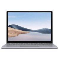 PC Portable Microsoft Surface Laptop 4 15 Ecran tactile AMD Ryzen 7se 8 Go RAM 256 Go SSD Platine Finition Métal Exclusivité
