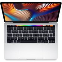 MACBOOK PRO 13 TOUCH BAR 2.3GHZ 8TH I5 256GB SILVER